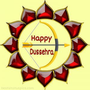 happy dussehra 2020 pics and messages for whatsapp