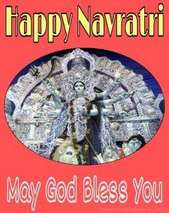 happy navratri 2020 pics and greeting cards