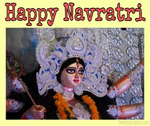 happy navratri 2020 pictures, wishes and cards
