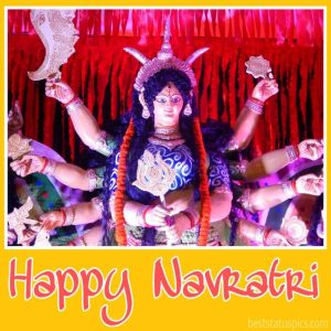 happy navratri 2020 HD images, wallpapers and greetings for whatsapp