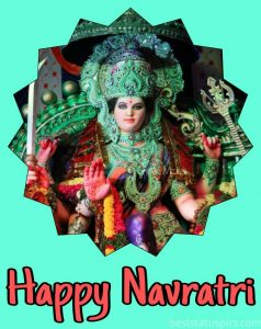 happy navratri 2020 wishes photos for whatsapp DP
