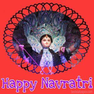happy navratri jai mata di 2020 wishes with images HD