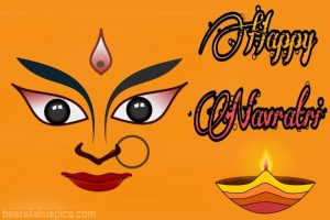 happy navratri 2020 with durga maa images for whatsapp