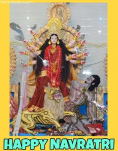 happy navratri 2020 images and greetings for whatsapp