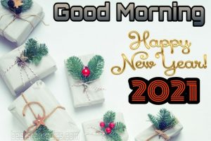 good morning happy new year 2021 images download for Whatsapp