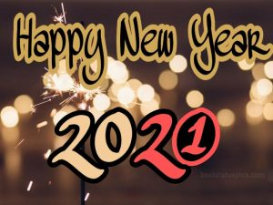beautiful happy new year 2021 quotes images for friends and family