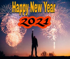 happy new year 2021 attitude status images for Whatsapp