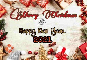 merry christmas and happy new year 2021 pics and images HD for Telegram story