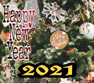 Beautiful merry christmas and happy new year 2021 quotes images HD