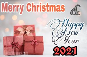 merry christmas and happy new year 2021 images HD free download for Whatsapp status