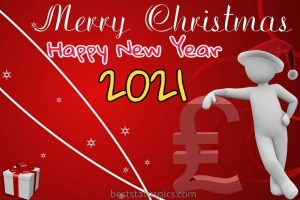 Funny merry christmas and happy new year 2021 wishes pic HD for friends