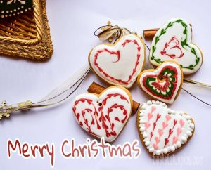 Romantic merry christmas 2021 wishes for lovers with gifts
