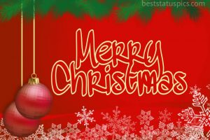 merry christmas wishes text for 2020 2021 with images HD