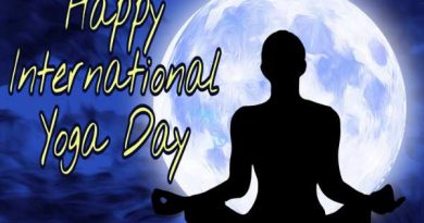 Happy Internationa Yga Day 2021 Wishes Images HD, Status and Quotes
