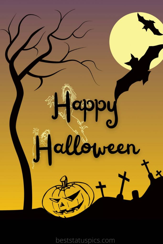 happy halloween 2021 scary images