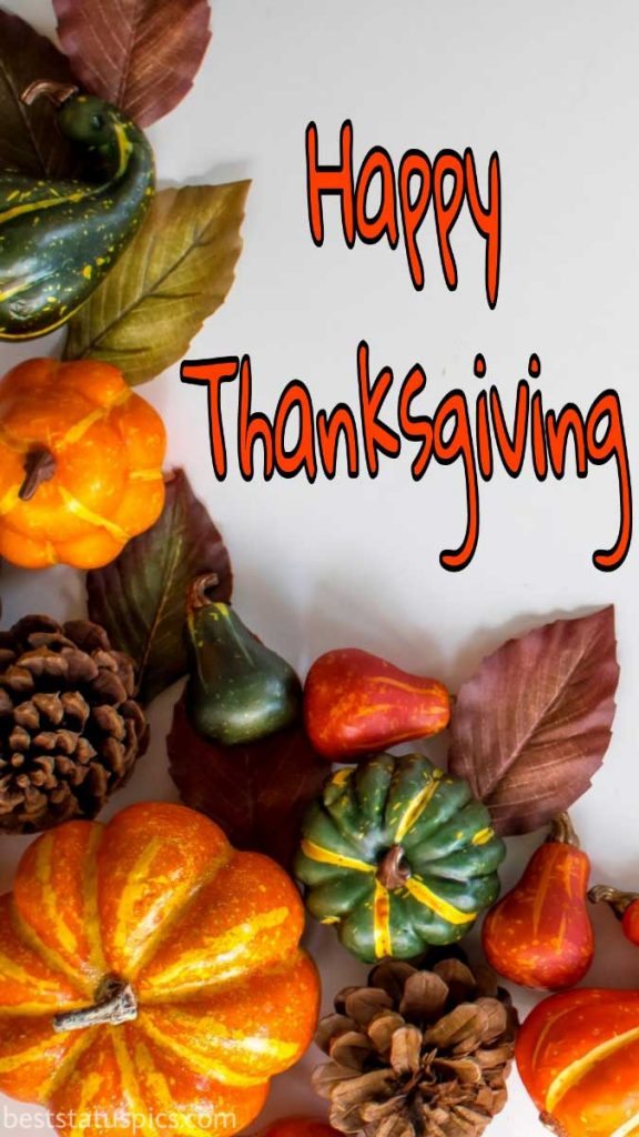 Happy Thanksgiving 2021 Images HD for Instagram story